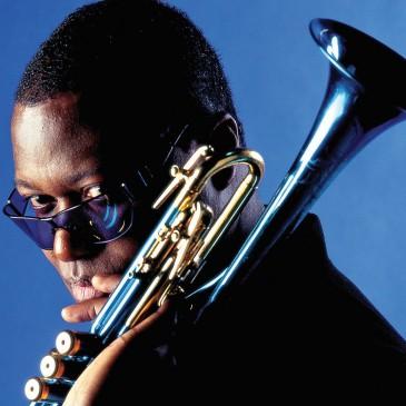 Wallace Roney Quintet al MA il 20 ottobre, in sostituzione del concerto di Omar Hakim
