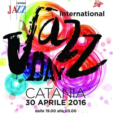 International Jazz Day al Ma, 30 aprile 2016
