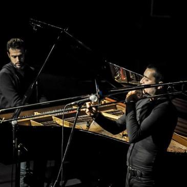 Gianluca Petrella e Giovanni Guidi aprono il 5 dicembre la stagione del MA