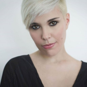 Giulia Mazzoni in concerto domenica 9 aprile al MA