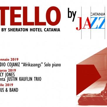 Rassegna jazz al Fourpoints By Sheraton Hotel Catania
