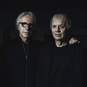 OREGON – Dopo 20 anni, Il grande ritorno a Catania – 20 marzo 2018 Teatro ABC