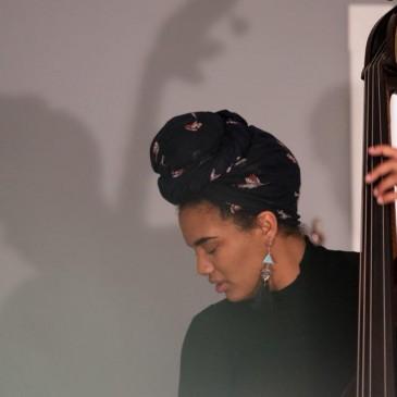 TONINA – La nuova voce del jazz internazionale – 17, 18 e 19 aprile 2018 al MA