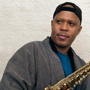 STEVE COLEMAN & FIVE ELEMENTS – 27 ottobre al Teatro ABC