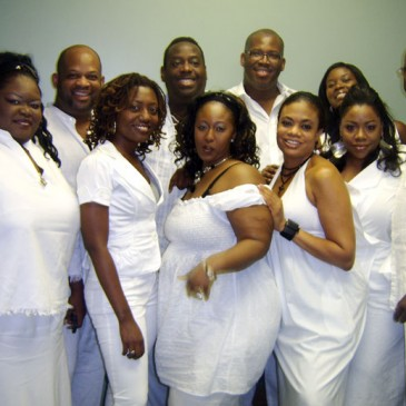 The Anthony Morgan Inspirational Choir of Harlem in concerto il 30 dicembre
